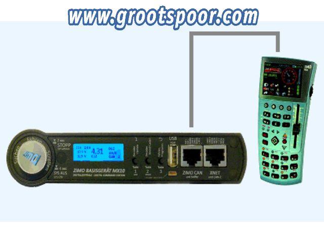 ZIMO 9009606100313 STARTG