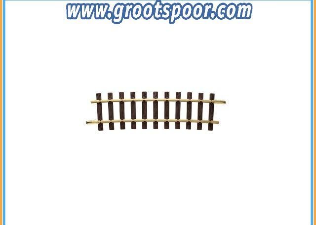LGB 18020-12 Gebogenes Gleis R5, 7,5Grad 12 stuck