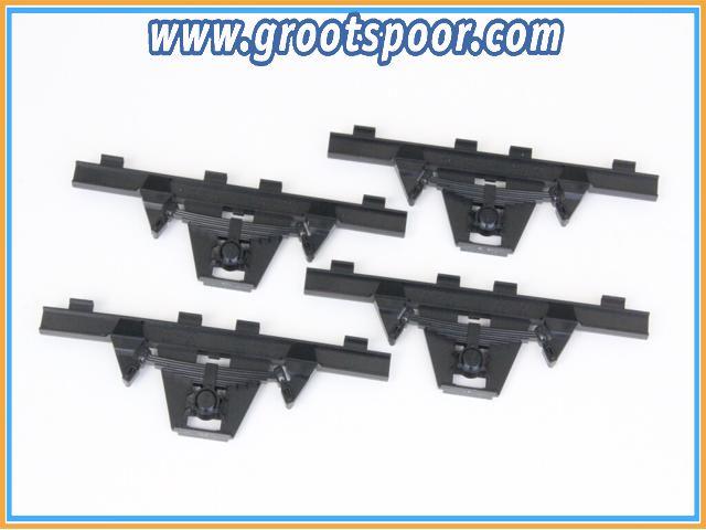 Boerman 0006-0001-9014 4 stk Achslager