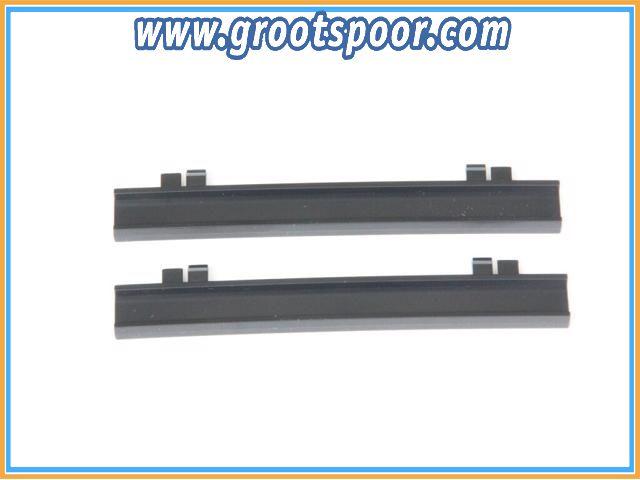 Boerman 0006-0001-9016 2 stk Rahmenteil 96mm lang