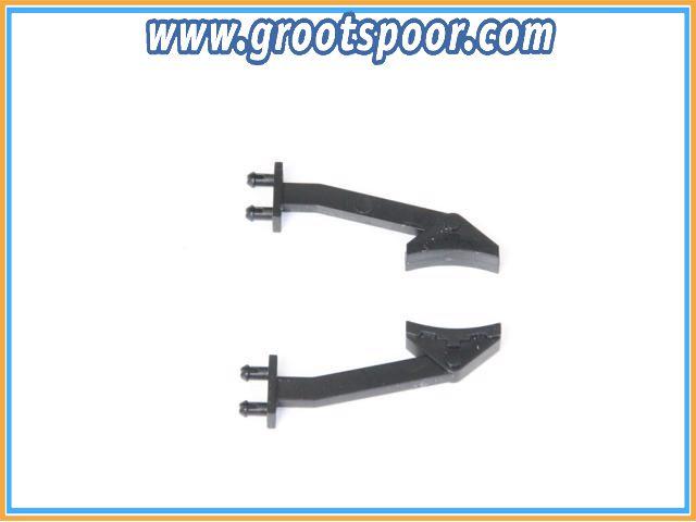 Boerman 0006-0001-9017 2 stk Bremsklotz