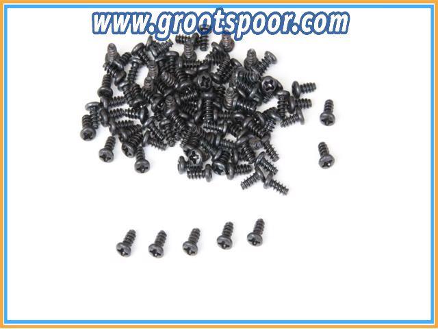 Boerman  0009-0001-3006 100 stk Schraube 3x6