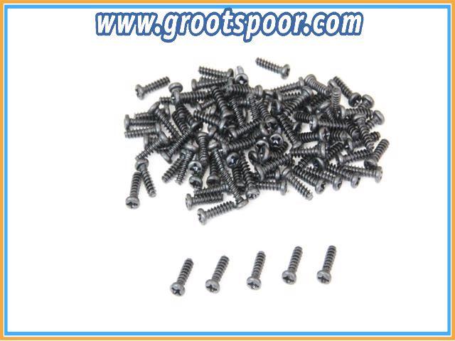 Boerman 0009-0001-3010 100 stk Schraube 3x10