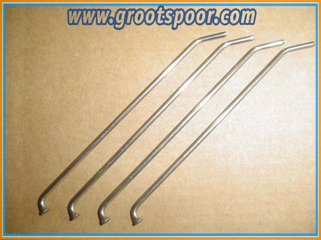 AZB 6410/1 Mastseil Metall