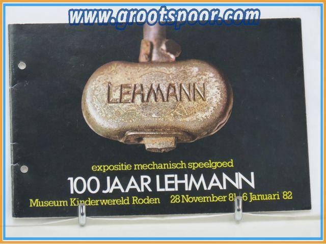 100 Jaar Lehmann Museum Kinderwereld Roden
