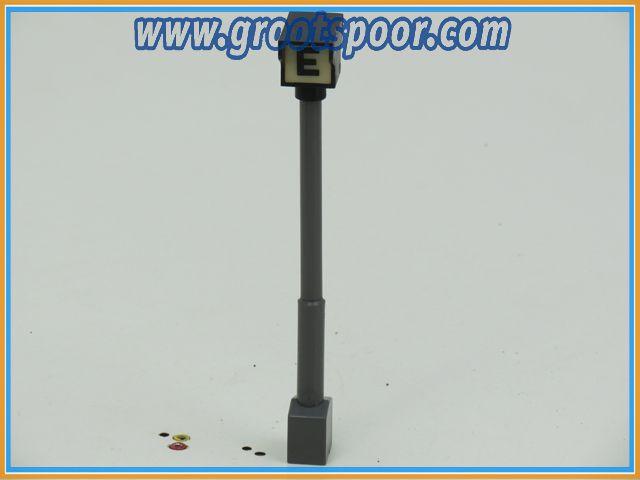 LGB 10560 Bastler Mast