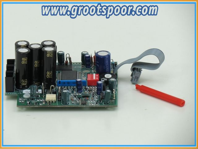 LGB Mallet 21852 / 22852 Soundplatine