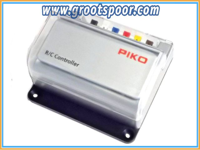 PIKO 35008 G R/C Analog Regler (max. 4A)