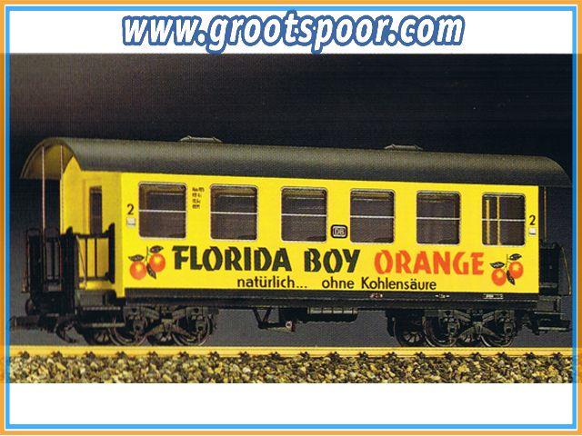 LGB 3072 Florida Boy Orange