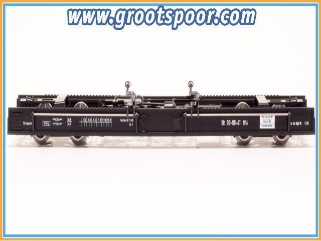 Trainline 45 3147200 DR Rollwagen 99-06-41