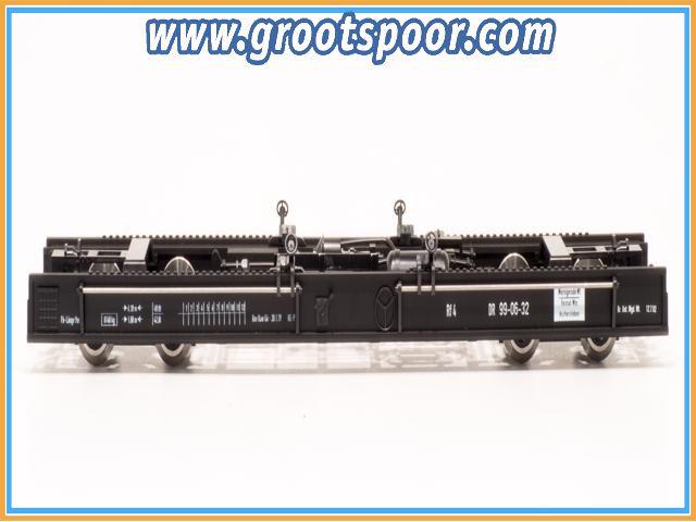 Trainline45 3147300 DR Rollwagen 99-06-32