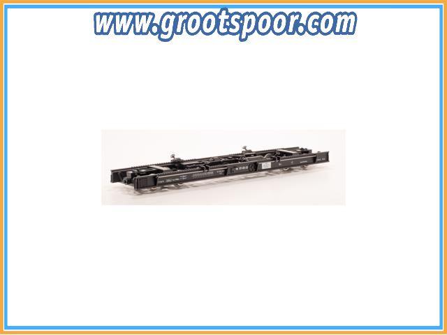 TRAINLINE45 3247400 Sächsischer Rollwagen DR 97-06-80