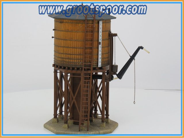 POLA 330923 Amerikanischer Wasserturm Exclusive Model