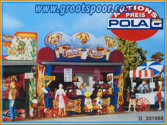 POLA 331988 Losbude