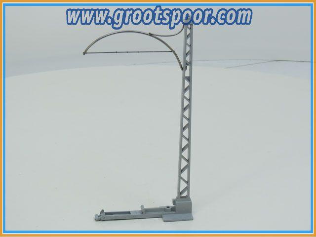 LGB 6000 Standard-Oberleitungsmast
