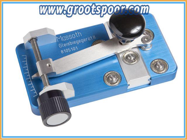 MASSOTH 8105101 Gleisbiegegerät II