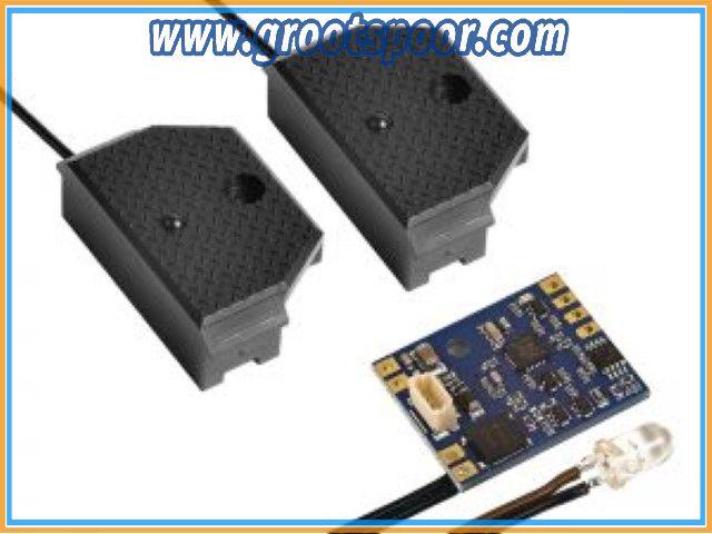 Massoth 8172911 PZB/IR Startset 2.0