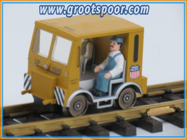 Bachmann - K-Line 92004 UNION PACIFIC® - SPEEDER