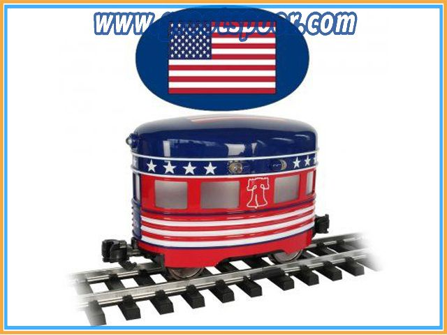 Bachmann 96278 INDEPENDENCE DAY - EGGLINER