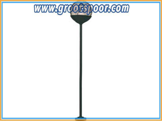 BELIBECO 100521 Tuinlamp, 105 mm