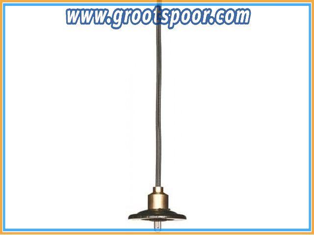 BELIBECO 120041 Hanglamp, 11 mm