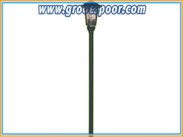 BELIBECO 120091 Tuinlamp, 73 mm