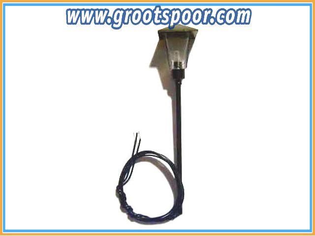 BELIBECO 120101 Tuinlamp, 83 mm
