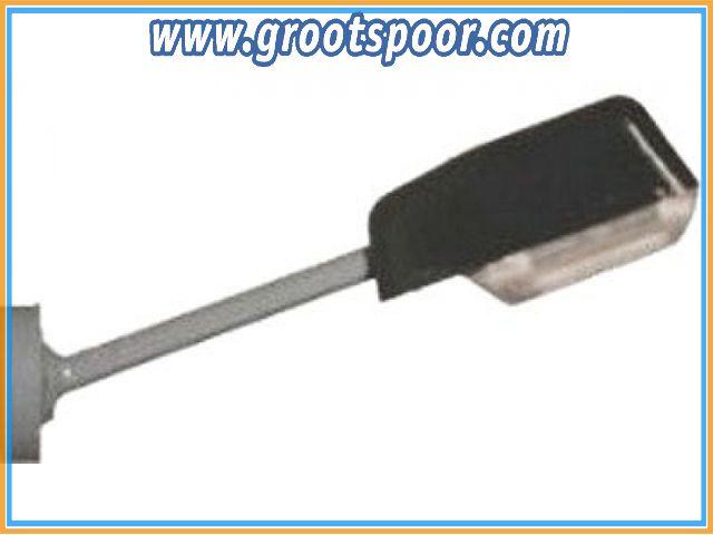 BELIBECO 120171 Muurlantaren, 16 mm