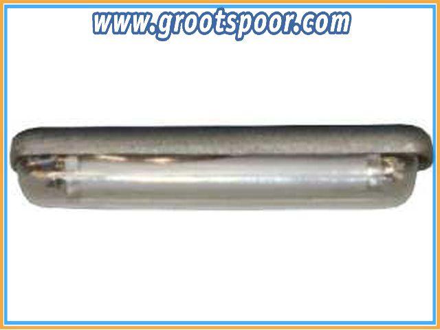 BELIBECO 121651 TL buis, 35 mm