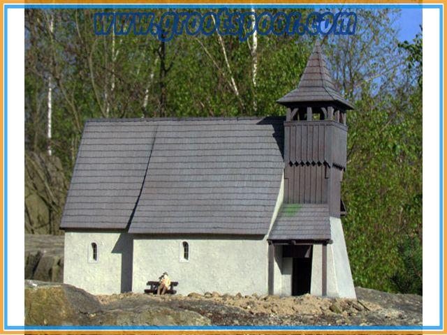 KOTSCH Bergkirchli Arosa