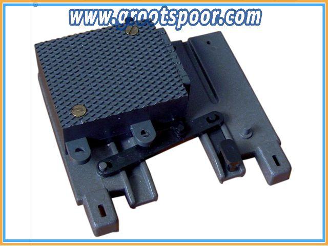 BOHLER 32013 WA10 Adapterplatte
