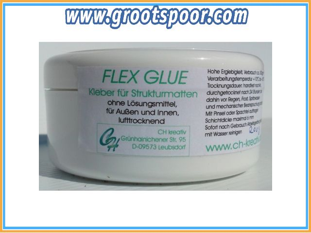 CH-Kreativ PAS0002 Flex glue