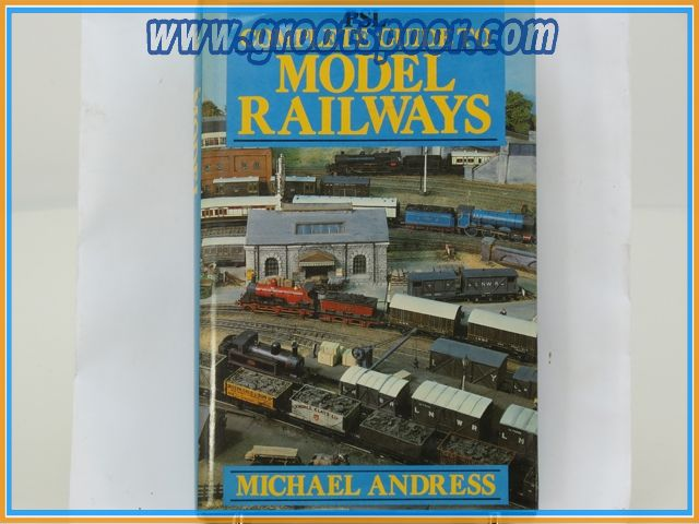 Complete Guide to Model Railways