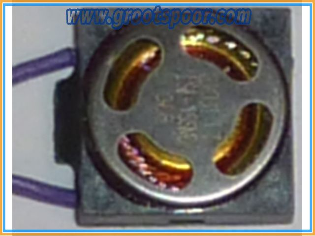 DIETZ D-DLS15F Kleinstlautsprecher 15x15mm - superflach 4,5mm