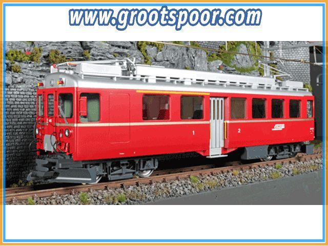 ESU-Pullman 30133 Triebwagen ABe 4/4 II, 44