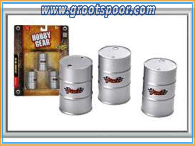 GSDCChg 00017013 1/24 50 Gallon Drum Set