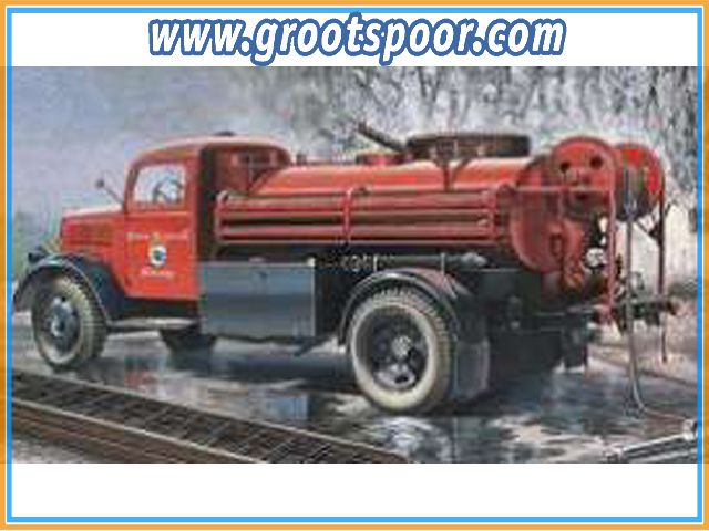 GSDCCita0003778 Opel Blitz Bomberos Firetruck