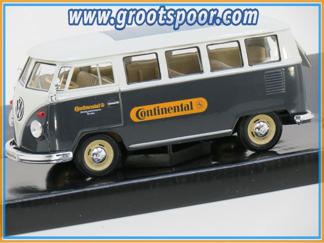 GSDCCwel 00022095 VW Continental Bus