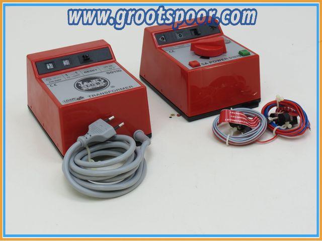 LGB 51070 + 50110