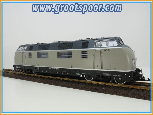 LGB 20940 - Arriva  v 270 121 V200