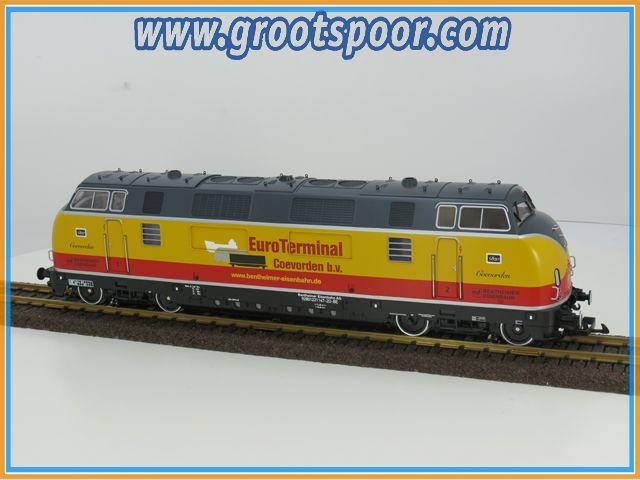 LGB 20940 - Bentheimer Eisenbahn D20 V200