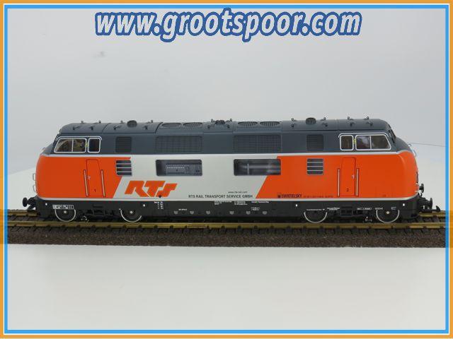 LGB 20940 - RTS 22.134 V200