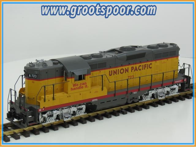 USA Trains R22106 EMD GP9, Digital, Sound