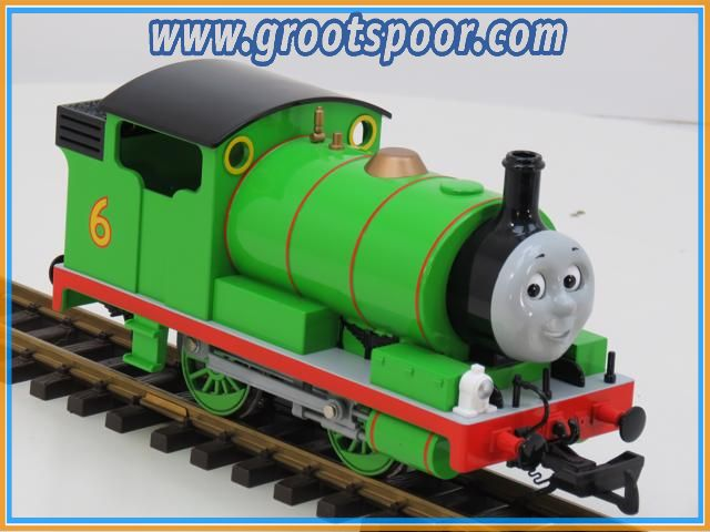Thomas & Friends 91402 Percy The Small Engine, Digital, Energie Speicher