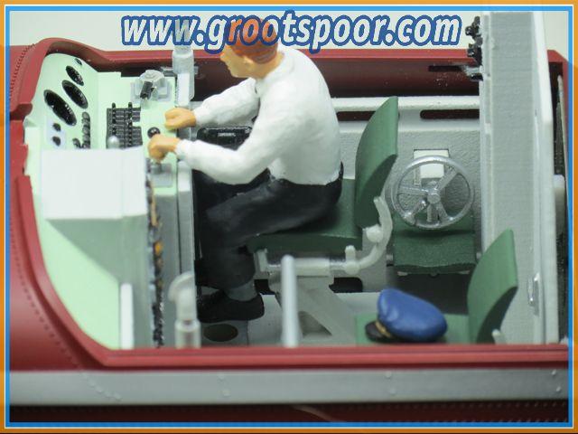 GS PIKO 3732-X Zurustteile Set
