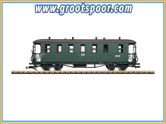 LGB 31357  Personenrijtuig 2e klasse
