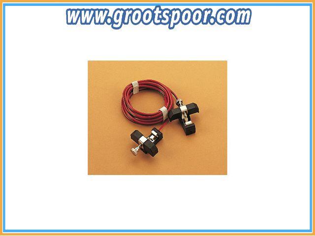 LGB 50160 Gleisanschlußkabel