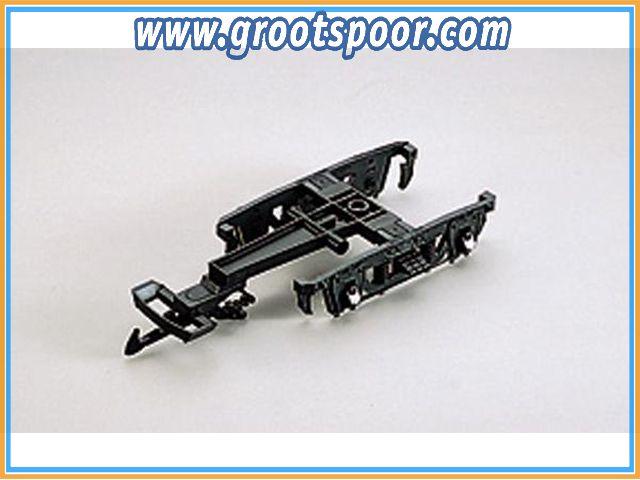 LGB 67380 Drehgestell, 2St.