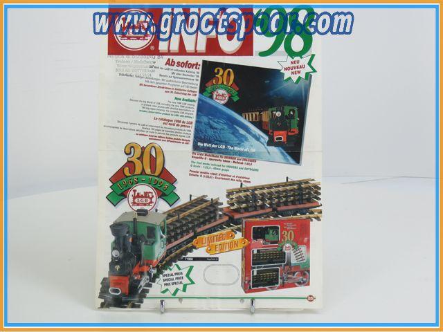 LGB Info 98
