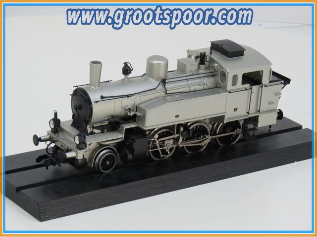 Marklin Spur1 55912 Tenderlokomotive T9''' Digital